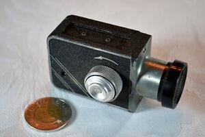 Caméra Tynar 1950