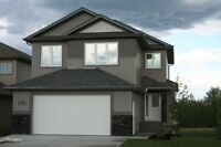 Drayton Valley - Brand New Two-Storey Built by Karleb Homes Ltd.