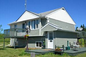 Cottages for rent in Cold Lake