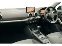 2021 Audi Q2 Sport 30 TFSI 110 PS 6-speed Estate Petrol Manual
