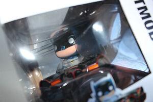 Batman and Batmobile Funko Pop classic TV series Ride!!! London Ontario image 7