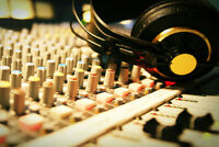 Music Recording and Mixing Studio open for appointment