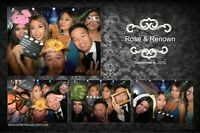 December Special 230$ PhotoBooth Rental