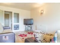 Recently redecorated two bedroom flat available now (Just added)