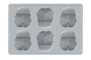 Star Wars Stormtrooper Ice Cube Tray or Mold $15.00