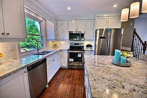 Orillia: Brewery Lane - Immaculate Showroom condition.