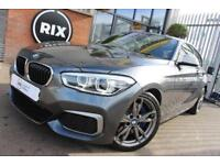 2016 16 BMW 1 SERIES 3.0 M135I 3D 322 BHP-2 OWNERS-LOW MILEAGE