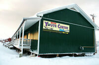 Executive Director-Inuvik Youth Centre