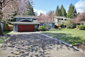 HOUSE FOR SALE 11609 SUMMIT CRESCENT
