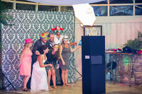 Photo booth - turnkey business for sale