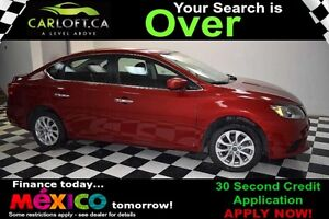 2016 Nissan Sentra SV - KEYLESS ENTRY**HEATED SEATS**BLUETOOTH