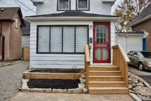 HOUSE FOR RENT - STANTON AVE - NIAGARA FALLS