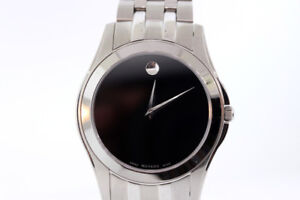 Movado Men's Swiss Made Watch