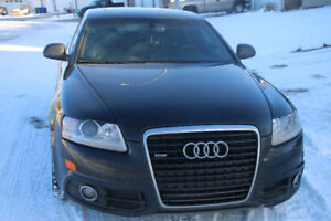 2009 Audi A6 S-Line - Supercharged - 3.0T - 300HP