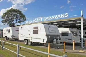 Sell Your Caravan On Consignment Tweed Heads South Tweed Heads Area Preview
