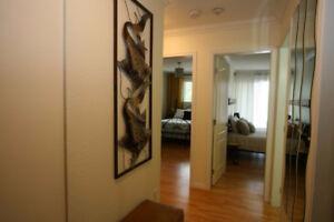 Fully Furnished 2 Bedroom