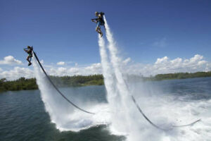 SUMMER RENTALS!!-JET SKIS-SPEED&PONTOON BOATS- FLYBOARD-JETPACK-
