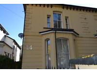 4 bedroom flat in The Walk, Roath, Cardiff, CF24