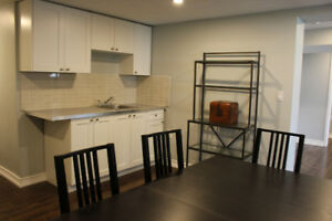 [FOR RENT] 1 Bedroom Basement Apartment Hamilton East Mountain