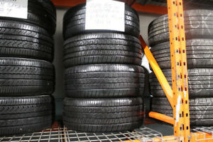 4 P225/55 R16 94H Good Year Eagle RSA***SALE***