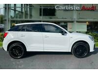 2020 Audi Q2 Black Edition 30 TFSI 116 PS 6-speed Estate Petrol Manual