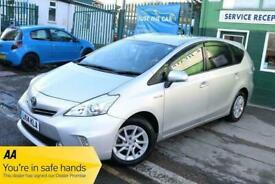 image for 2020 Toyota Prius 1.8 Auto HATCHBACK Hybrid Automatic
