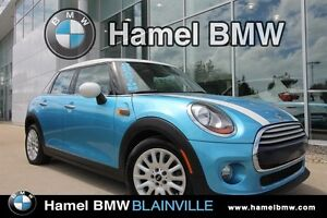 Mini Cooper Hardtop 5 Door 5dr HB 2015