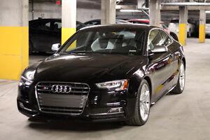 2014 Audi S5 Technik Coupe 44000KM - prix révisé++
