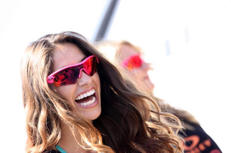 Designer-Sonnenbrillen sind auch gebraucht eine gute Wahl (Foto: Michael Dorausch (CC BY-SA 2))