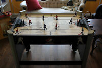 Rod Hockey/ Table Hockey