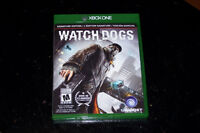 Watch Dogs, Xbox one