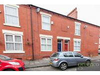 4 bedroom house in Osborne Street, Salford, M65