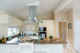 Snowdon Views ,Luxury Lodge, Hot Tub, North Wales, Anglesey,