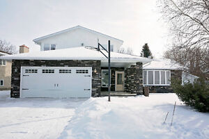 NEW LISTING! Great location, Close to a school, Tons of Renos!