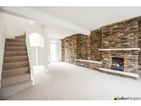 Amazing Ultra-Modern Newly Refurbished Period House In Heart Of Colliers Wood - SW19