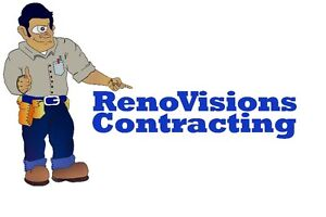IS THIS SPRING FINALLY THE TIME FOR THAT RENOVATION?