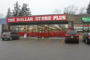The Dollar store plus for Sale