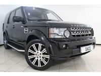 2009 59 LAND ROVER DISCOVERY 3.0 4 TDV6 HSE 5DR AUTOMATIC 245 BHP DIESEL