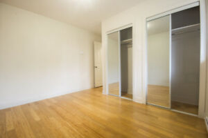 GREAT BUILDING - GREAT MANAGEMENT3 1/2 Condo Style Apartment!