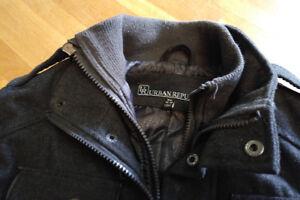 Dress Jacket wool size 14 16