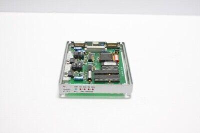 Lep Ludl 73005055 Mcddcs Dc Motor Control Processor 3