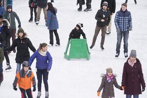 Kids  Ice Skating Training Aid Peterborough Peterborough Area image 2