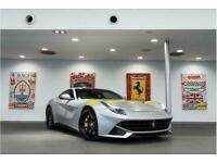 13 Ferrari F12 Berlinetta Auto Coupe Petrol Automatic