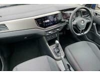 2021 Volkswagen POLO HATCHBACK 1.0 TSI 95 Match 5dr DSG Auto Hatchback Petrol Au