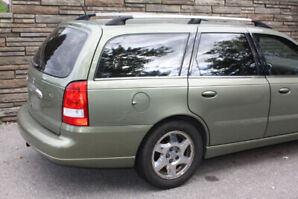 2003 Saturn L-Series Wagon