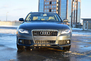 2010 Audi A4 2.0T Premium Wagon **Fully Loaded**A1***NO ACCIDENT