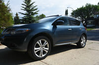 2011 Nissan Murano SUV - Luxury, Comfort and Safety - Loaded!
