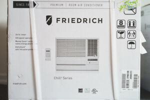 Friedrich 6000 BTU Widow A/C