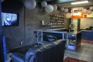 Flexible vape shop /dispensary opportunity