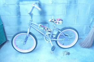 Kids Bike / Girls Bike